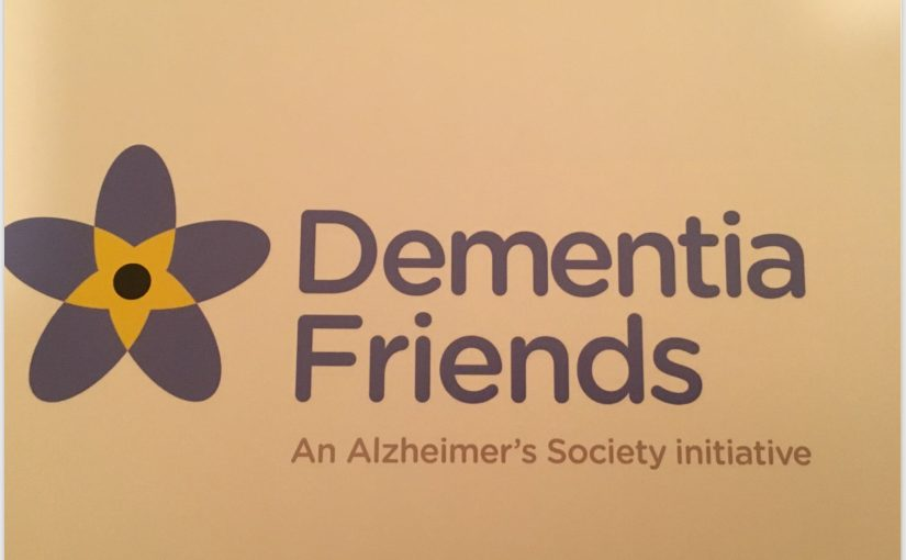 Dementia Friendly Church